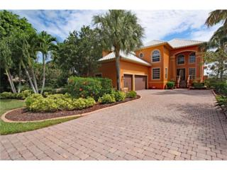 5550 Harborage Dr, Fort Myers, FL 33908 (MLS #216068900) :: The New Home Spot, Inc.