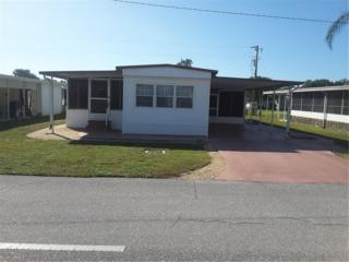 5020 Forest Park Dr, North Fort Myers, FL 33917 (MLS #216068983) :: The New Home Spot, Inc.