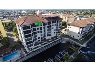 4019 SE 20th Pl #603, Cape Coral, FL 33904 (MLS #216069109) :: The New Home Spot, Inc.