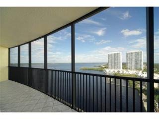 2797 1st St #1606, Fort Myers, FL 33916 (MLS #216069127) :: The New Home Spot, Inc.