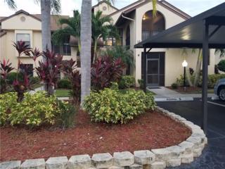 8336 Charter Club Cir #6, Fort Myers, FL 33919 (MLS #216069196) :: The New Home Spot, Inc.