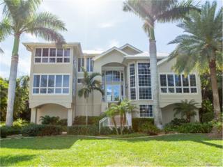 615 Lighthouse Way, Sanibel, FL 33957 (MLS #216069414) :: The New Home Spot, Inc.