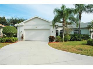 595 Crossfield Cir #36, Naples, FL 34104 (MLS #216069451) :: The New Home Spot, Inc.