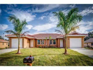 3954 San Rocco Dr, Punta Gorda, FL 33950 (MLS #216069710) :: The New Home Spot, Inc.