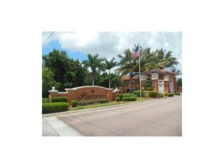 12011 Lucca St #102, Fort Myers, FL 33966 (MLS #216070023) :: The New Home Spot, Inc.
