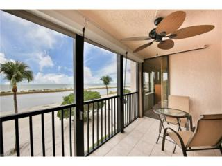 7650 Estero Blvd #304, Fort Myers Beach, FL 33931 (MLS #216070230) :: The New Home Spot, Inc.
