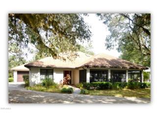 1326 Riverbend Dr, Labelle, FL 33935 (MLS #216070353) :: The New Home Spot, Inc.