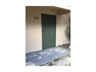 824 Alderman St #110, Fort Myers, FL 33916 (#216070621) :: Homes and Land Brokers, Inc