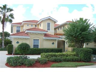 12031 Brassie Cir #201, Fort Myers, FL 33913 (MLS #216071002) :: The New Home Spot, Inc.