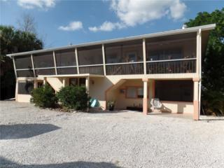 427 Lazy Way, Fort Myers Beach, FL 33931 (MLS #216071138) :: The New Home Spot, Inc.