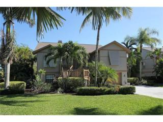 1126 Harbour Cottage Ct, Sanibel, FL 33957 (#216072297) :: Homes and Land Brokers, Inc