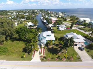 2120 Oleander St, St. James City, FL 33956 (MLS #216072401) :: The New Home Spot, Inc.