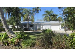 2489 Sanibel Blvd, St. James City, FL 33956 (#216072521) :: Homes and Land Brokers, Inc