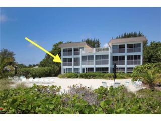 3057 W Gulf Dr #6, Sanibel, FL 33957 (MLS #216072525) :: The New Home Spot, Inc.