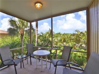 5117 Sea Bell Rd B207, Sanibel, FL 33957 (MLS #216072540) :: The New Home Spot, Inc.