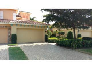8541 Via Garibaldi Cir #203, Estero, FL 33928 (MLS #216072685) :: The New Home Spot, Inc.