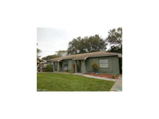 2364 2366 Hoople St, Fort Myers, FL 33901 (MLS #216072949) :: The New Home Spot, Inc.