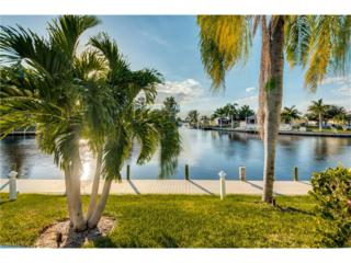 4718 SW 12th Pl #205, Cape Coral, FL 33914 (MLS #216073164) :: The New Home Spot, Inc.