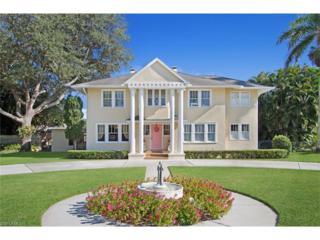 3867 Mcgregor Blvd, Fort Myers, FL 33901 (MLS #216073211) :: The New Home Spot, Inc.