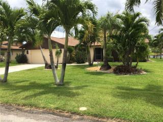 3929 SE 19th Ave, Cape Coral, FL 33904 (MLS #216073395) :: The New Home Spot, Inc.