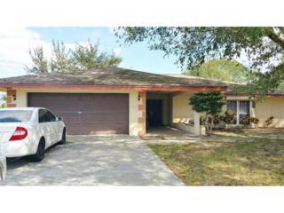 808 Monroe St, Immokalee, FL 34142 (MLS #216073695) :: The New Home Spot, Inc.