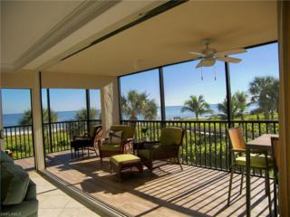 1401 Middle Gulf Dr T306, Sanibel, FL 33957 (MLS #216073805) :: The New Home Spot, Inc.