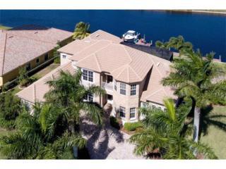 909 W Cape Estates Cir, Cape Coral, FL 33993 (MLS #216074304) :: The New Home Spot, Inc.