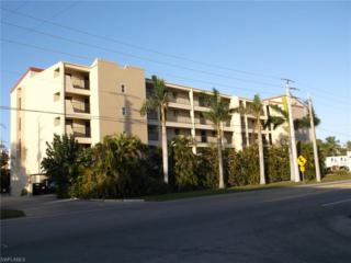 6100 Estero Blvd 3F, Fort Myers Beach, FL 33931 (MLS #216074863) :: The New Home Spot, Inc.