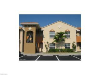 4110 Castilla Cir #102, Fort Myers, FL 33916 (MLS #216074875) :: The New Home Spot, Inc.