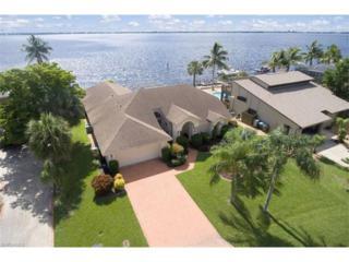2815 SE 22nd Pl, Cape Coral, FL 33904 (MLS #216075527) :: The New Home Spot, Inc.