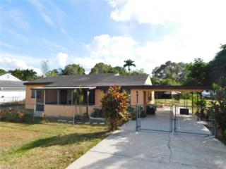 4428 Tuscaloosa St, Fort Myers, FL 33905 (MLS #216075532) :: The New Home Spot, Inc.