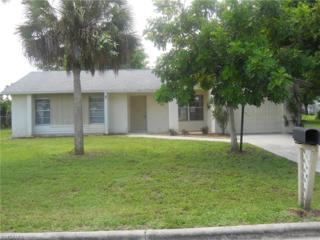 104 W Lake Dr, Lehigh Acres, FL 33936 (MLS #216075736) :: The New Home Spot, Inc.