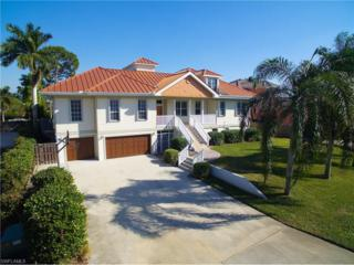 17539 Boat Club Dr, Fort Myers, FL 33908 (MLS #216075884) :: The New Home Spot, Inc.