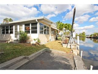 2585 Cay Cove St, Matlacha, FL 33993 (MLS #216076027) :: The New Home Spot, Inc.