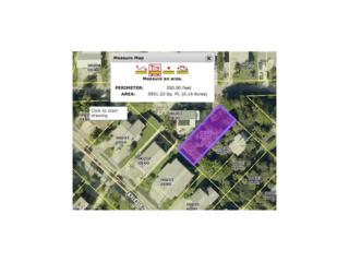 Palmetto St, Fort Myers Beach, FL 33931 (MLS #216076169) :: The New Home Spot, Inc.