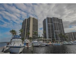 1910 Virginia Ave #402, Fort Myers, FL 33901 (MLS #216076280) :: The New Home Spot, Inc.
