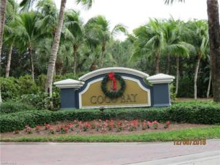 16269 Coco Hammock Way #101, Fort Myers, FL 33908 (MLS #216076571) :: The New Home Spot, Inc.