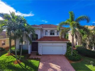 3565 Malagrotta Cir, Cape Coral, FL 33909 (MLS #216076928) :: The New Home Spot, Inc.
