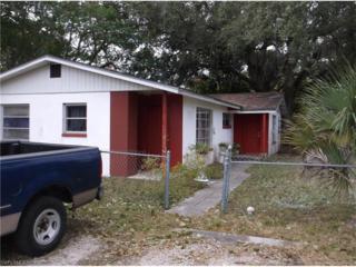1148 Short St, Fort Myers, FL 33916 (MLS #216077133) :: The New Home Spot, Inc.