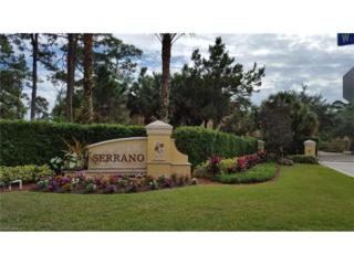 27133 Serrano Way, Bonita Springs, FL 34135 (MLS #216077156) :: The New Home Spot, Inc.