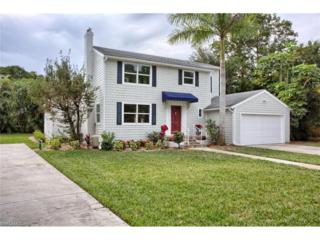 2440 Euclid Ave, Fort Myers, FL 33901 (MLS #216077237) :: The New Home Spot, Inc.