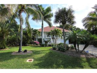 1396 Tahiti Dr, Sanibel, FL 33957 (MLS #216077434) :: The New Home Spot, Inc.