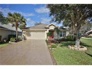 8932 Fawn Ridge Dr, Fort Myers, FL 33912 (MLS #216077578) :: The New Home Spot, Inc.