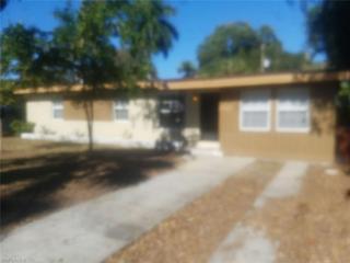 1815 Coronado Rd, Fort Myers, FL 33901 (MLS #216077942) :: The New Home Spot, Inc.