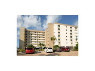 2532 Estero Blvd #601, Fort Myers Beach, FL 33931 (MLS #216078021) :: The New Home Spot, Inc.