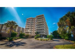 7146 Estero Blvd Ph15, Fort Myers Beach, FL 33931 (MLS #216078281) :: The New Home Spot, Inc.