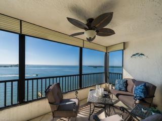 15011 Punta Rassa Rd #605, Fort Myers, FL 33908 (MLS #216078499) :: The New Home Spot, Inc.