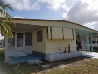 893 Homestead Dr, North Fort Myers, FL 33917 (MLS #216078562) :: The New Home Spot, Inc.