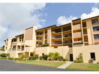4013 SE 20th Pl #201, Cape Coral, FL 33904 (MLS #216078657) :: The New Home Spot, Inc.