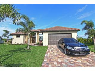 4336 Danny Ave, Cape Coral, FL 33914 (MLS #216078734) :: The New Home Spot, Inc.